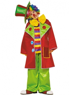 Kostým CLOWN (KLAUN
