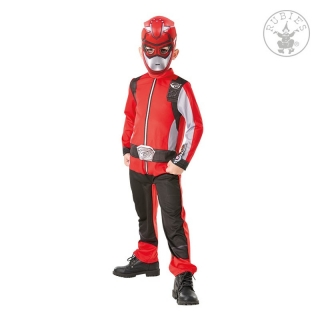 Red Power Ranger Beast Morpher