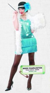 8dda0f339e5 šaty Charleston Velikost M 38 40 empty