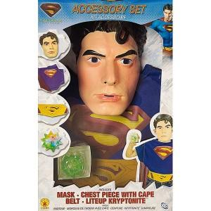 Superman Box set (6 - 10 roků)