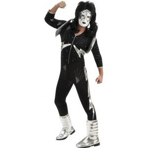 KISS Deluxe The Spaceman