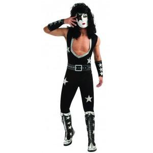 KISS Deluxe The Starchild
