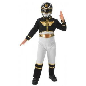 Power Ranger Flat Chest - Megaforce