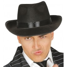 Klobouk mafián- gangster empty 37b65c015a
