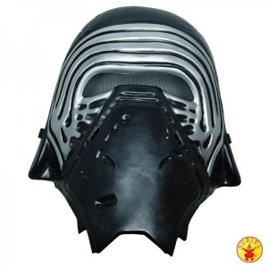 Kylo Ren Standalone Mask - Child