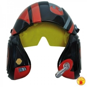 X-Wing Fighter Standalone Mask - Child